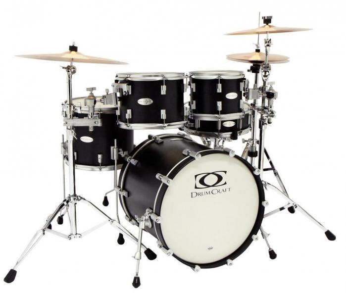 Craft Drum